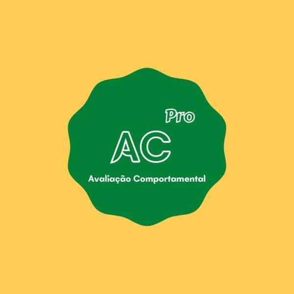 Imagem principal do produto Avaliação Comportamental Completa + Devolutiva Coaching