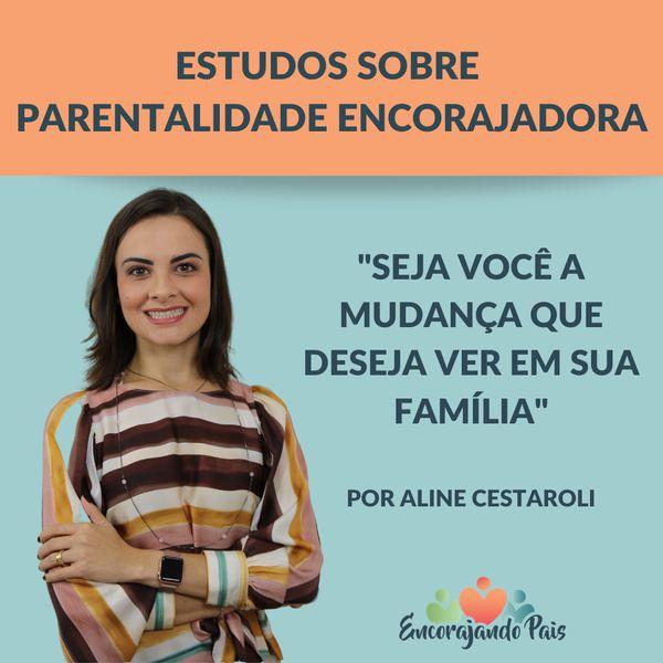 Imagem principal do produto Grupo de Estudos sobre Parentalidade Encorajadora