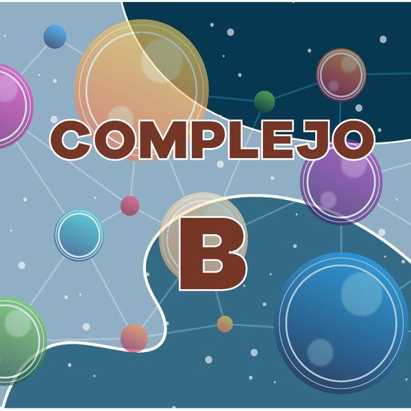 Imagem principal do produto COMPLEJO B