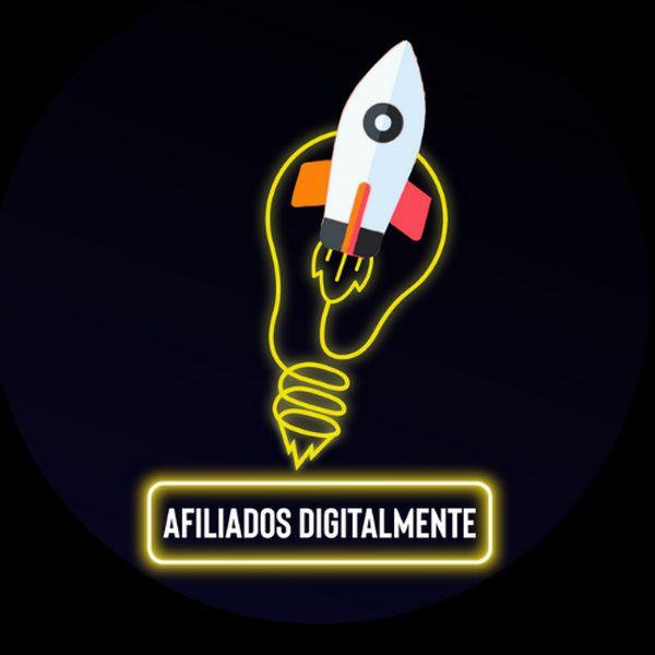 Imagem principal do produto Academia Afiliados Digitalmente
