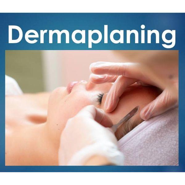Imagem principal do produto Curso de Dermaplaning.