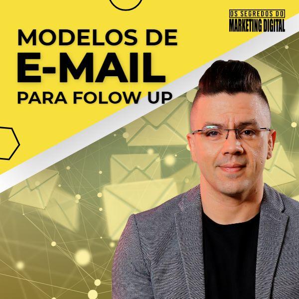 Imagem principal do produto 40 MODELOS DE E-MAILS EM SEQUENCIAS PRONTAS