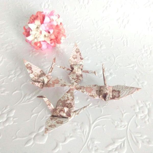 Imagem principal do produto Aula Especial de Origami: Tsuru Solidário