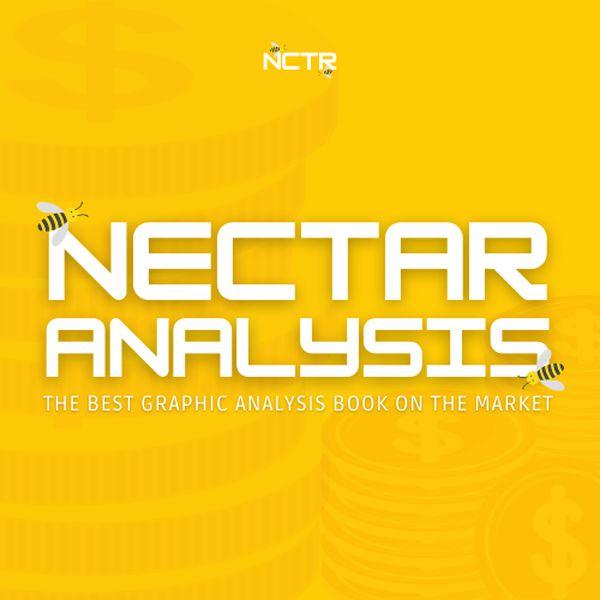 Imagem principal do produto Nectar Analysis: The best graphic analysis book on the market