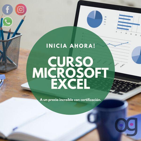 Imagem principal do produto Microsoft Excel