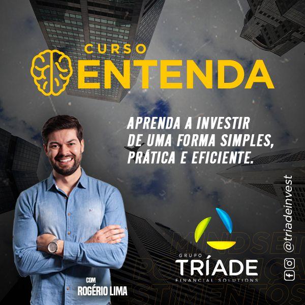 Imagem principal do produto ENTENDA - COMECE A INVESTIR