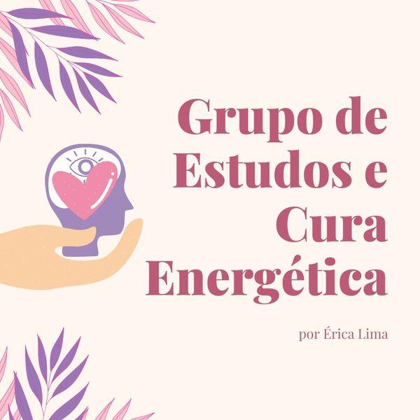 Imagem principal do produto Grupo de Estudos e Cura Energética