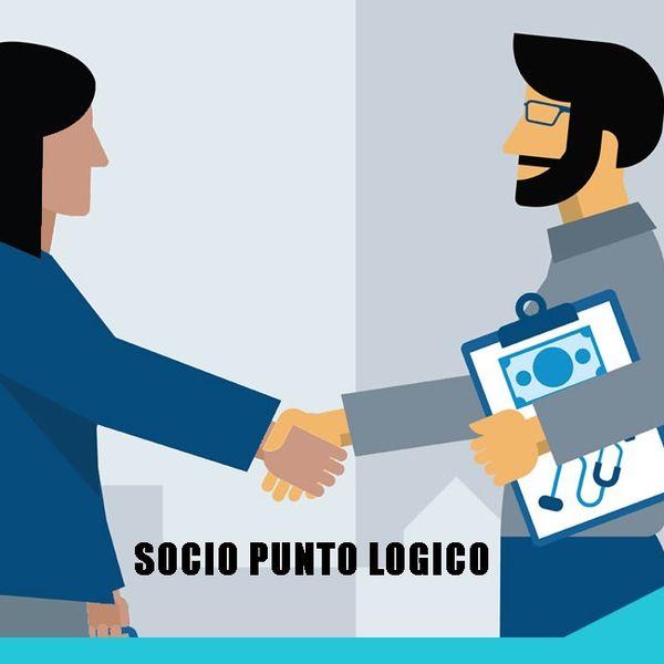 Imagem principal do produto ¿COMO SER UN SOCIO PUNTO LOGICO?