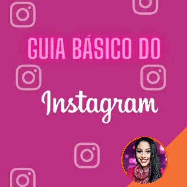 Imagem principal do produto Guia do Instagram
