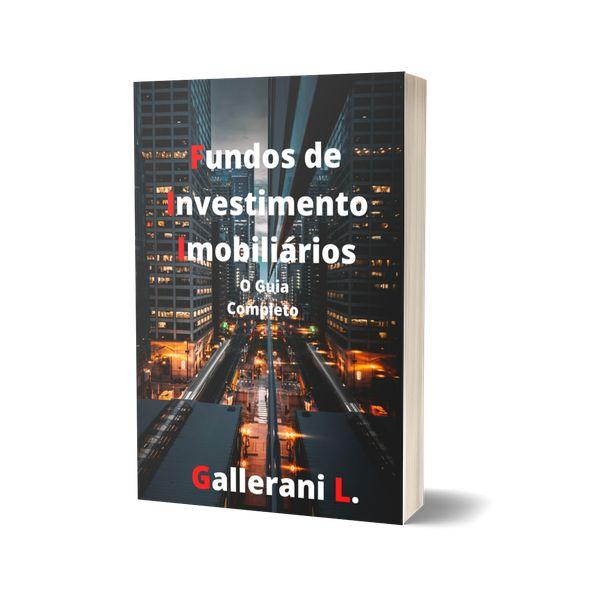 Imagem principal do produto Fundos de Investimento Imobiliários: O Guia Completo