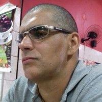 Esvaldo Marcos Teixeira