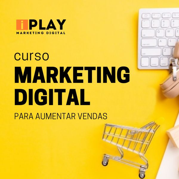 Imagem principal do produto Marketing Digital para aumentar vendas