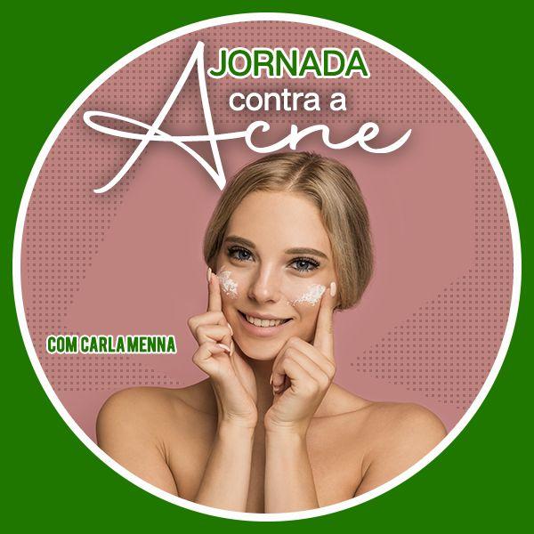 Imagem principal do produto Jornada Contra a Acne