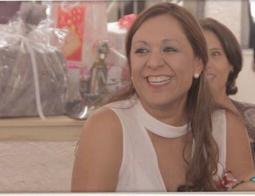 Becky Aguilar