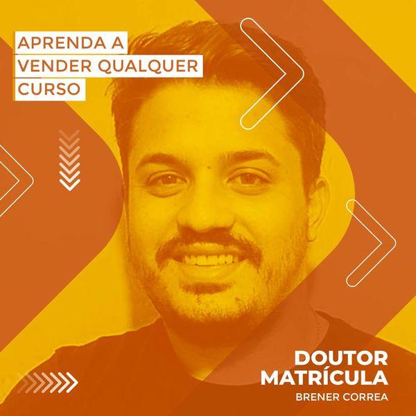 Imagem principal do produto Dr. Matrículas