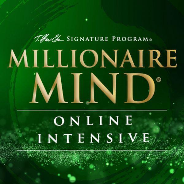 Imagem principal do produto MMO   Millionaire Mind Online - 2ª Edição