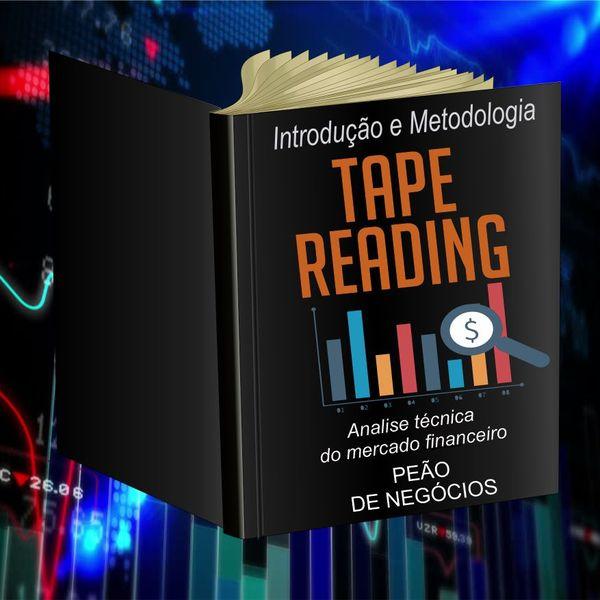 Imagem principal do produto Análise com TAPE READING