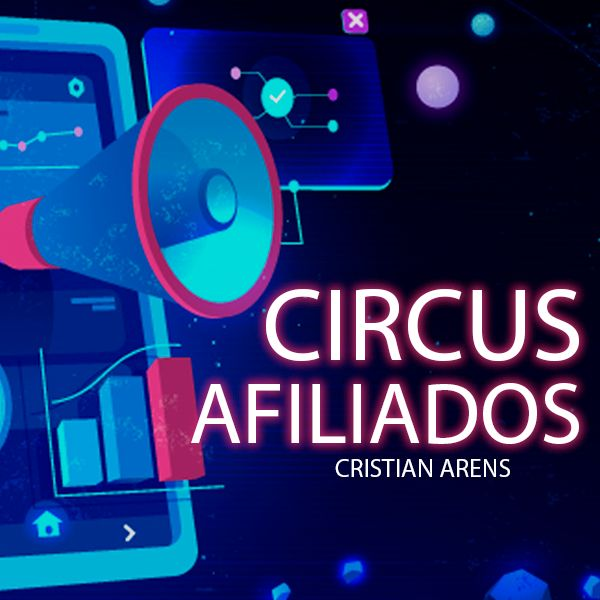Imagem principal do produto Circus Afiliados