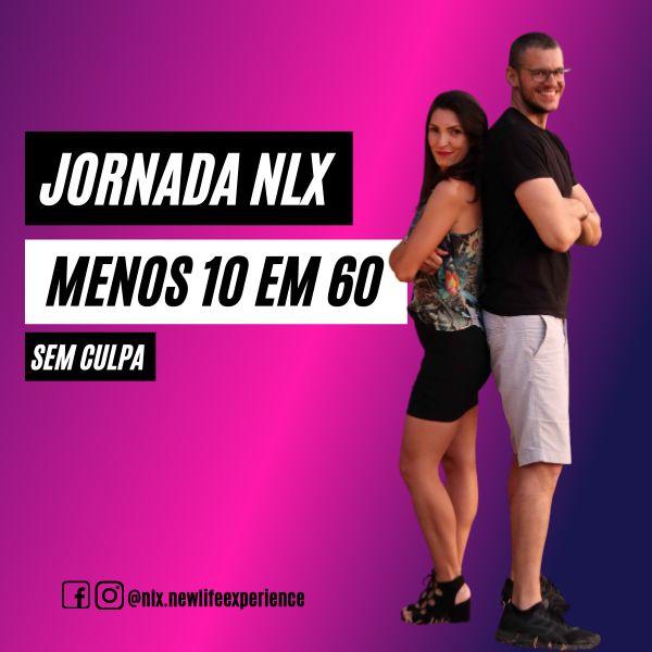 Imagem principal do produto Jornada NLX - 10 em 60