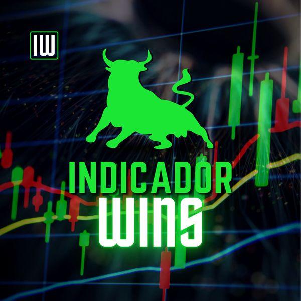 Imagem principal do produto Indicador Wins