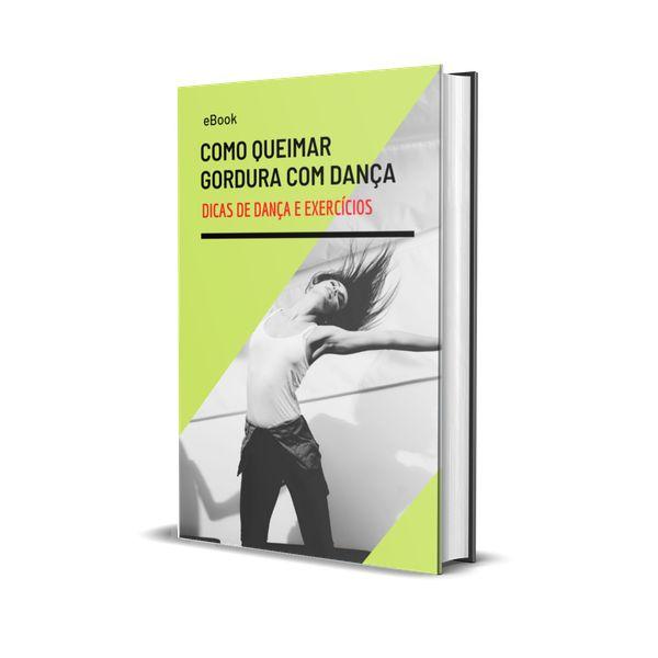 Imagem principal do produto Como Queimar Gordura Com Dança