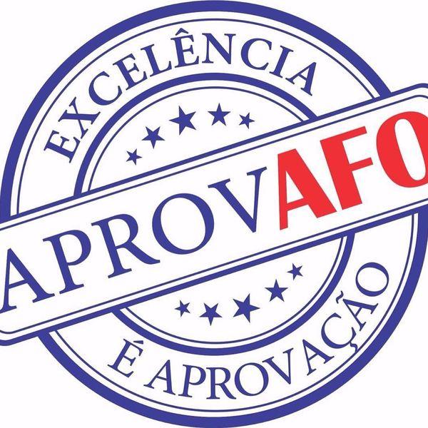 Imagem principal do produto AFO E-BOOK TEÓRICO COM 400 QUESTÕES COMENTADAS