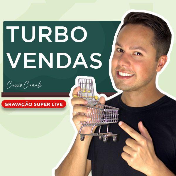Imagem principal do produto TURBO VENDAS