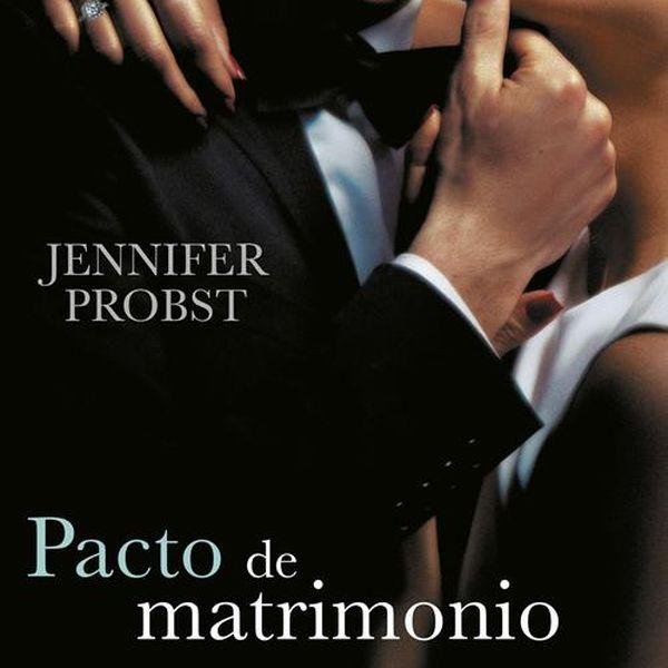 Imagem principal do produto Audiolibro Pacto de Matrimonio  - Casarse con un millonario - Vol. 4