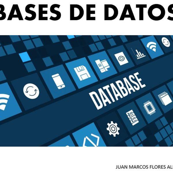 Imagem principal do produto Base De Datos Juan