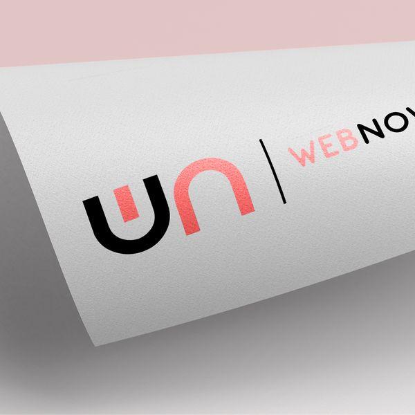 Imagem principal do produto Logo para seu negócio