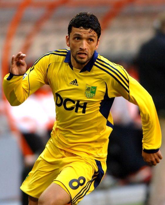 Edmar Galovskyi de Lacerda - Treinador de Futebol e Ex Jogador com passagem em Diversos Times Brasileiros, Ucranianos e da Seleção da Ucrânia