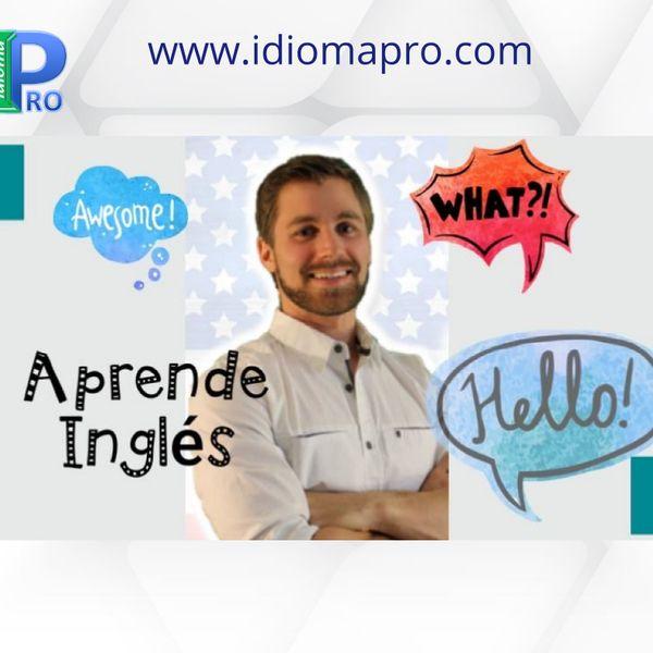 Imagem principal do produto Aprende Inglés