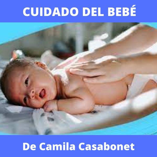 Imagem principal do produto Cuidados Del Bebé