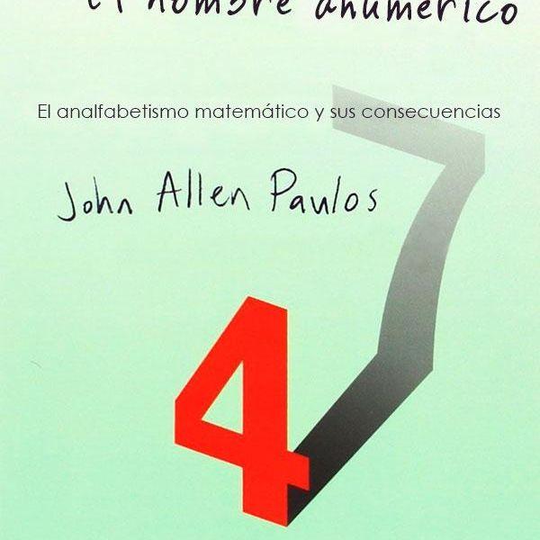 Imagem principal do produto Audiolibro El Hombre Anumérico