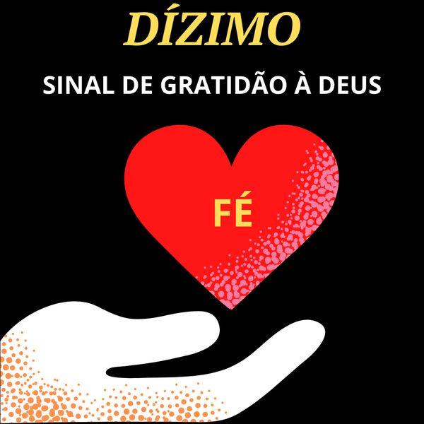 Imagem principal do produto DÍZIMO