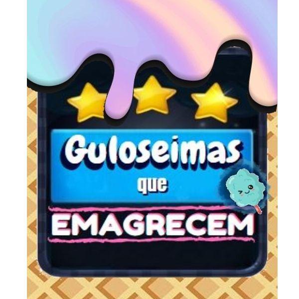Imagem principal do produto Guloseimas Que Emagrecem