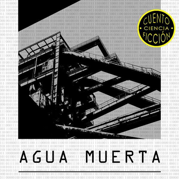 Imagem principal do produto Agua Muerta - ebook
