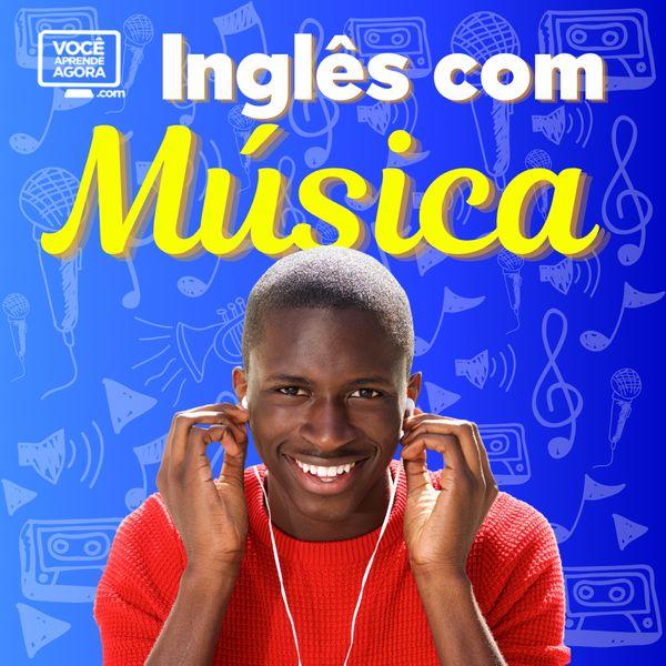 Imagem principal do produto Inglês com Música