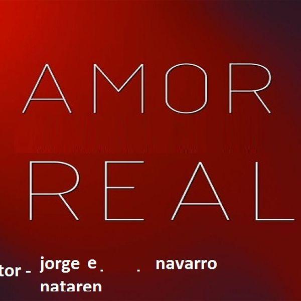 Imagem principal do produto amor real