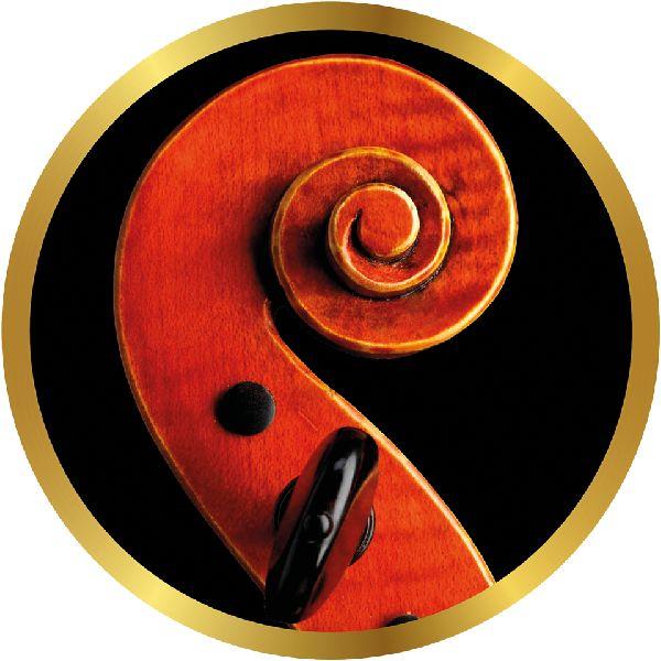 Imagem principal do produto Hallelujah - Partitura para violino