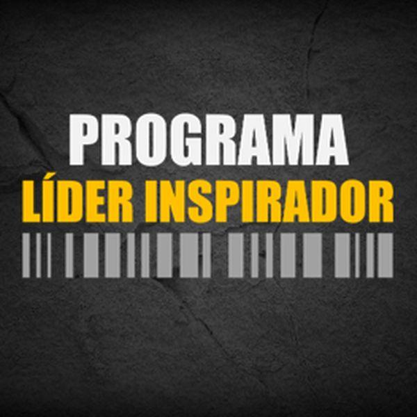 Imagem principal do produto PROGRAMA LÍDER INSPIRADOR