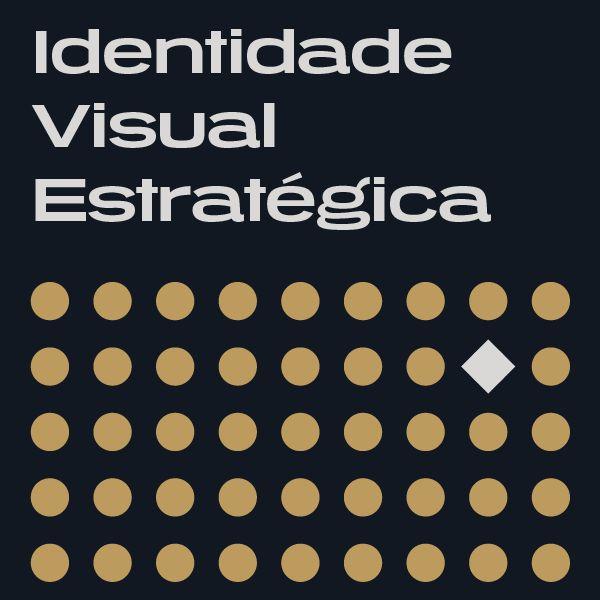 Imagem principal do produto Identidade Visual Estratégica