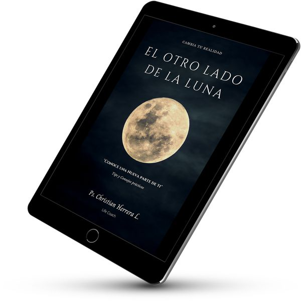 Imagem principal do produto El Otro lado de la Luna