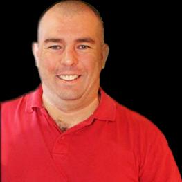 Marcos Scarpitta