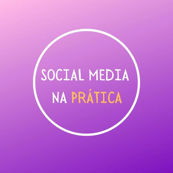 Imagem principal do produto Social Media Na Prática