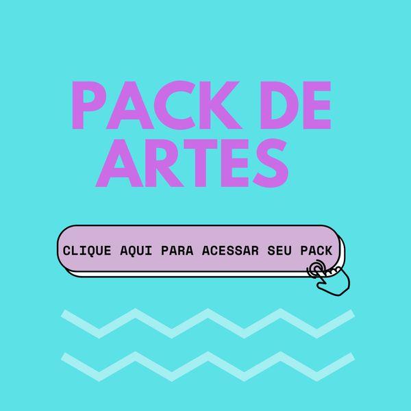 Imagem principal do produto 10 artes editáveis - PACK DE ARTES