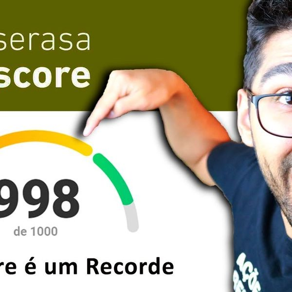 Imagem principal do produto CURSO AUMENTO SCORE 2.0