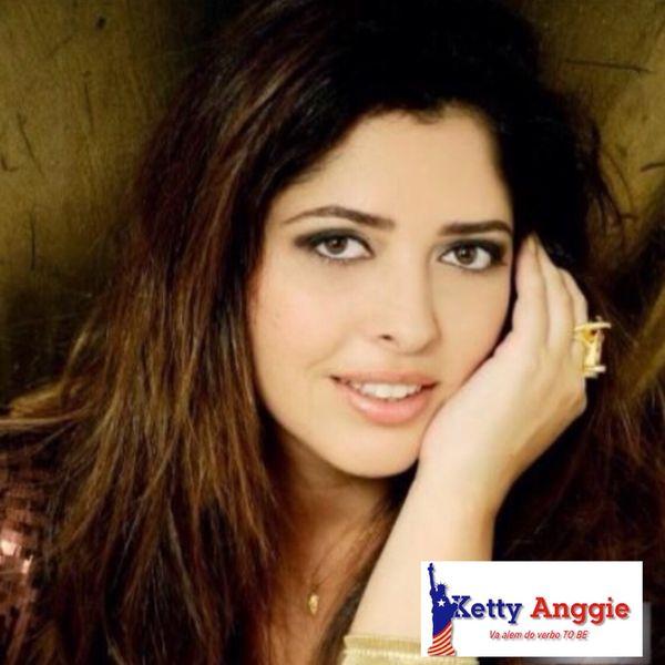 Imagem principal do produto KETTY ANGGIE