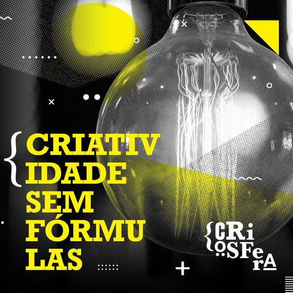 Imagem principal do produto Criatividade sem Fórmulas