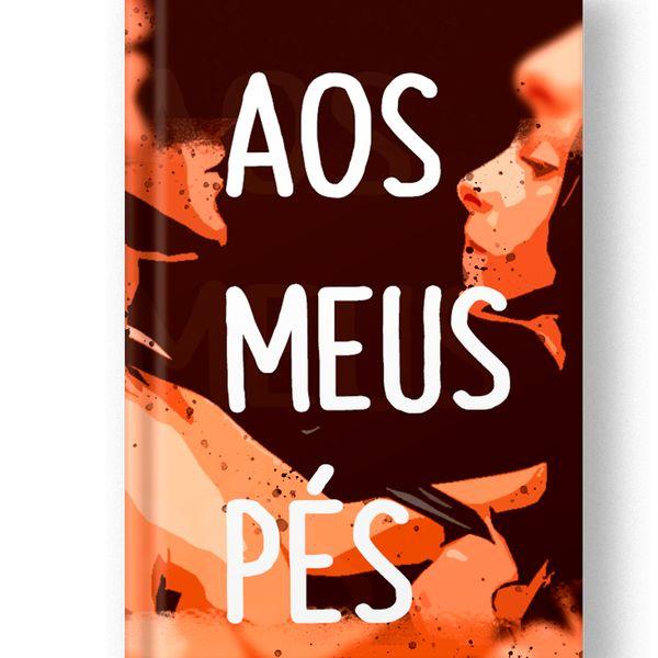Imagem principal do produto Aos Meus Pés